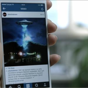 Biskrem – Instagram adventure