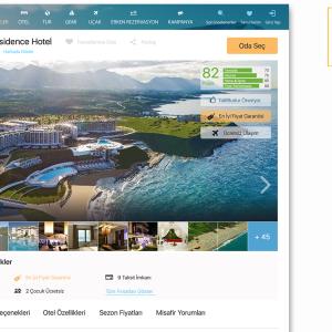 Protected: Tatilbudur.com – UI & UX design