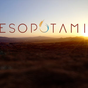 Mesopotamia – Animation